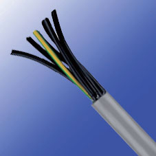 H05VV5-F - German Standard Industrial Cables