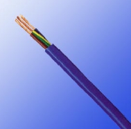 H07RN8-F German Standard Industrial Cables